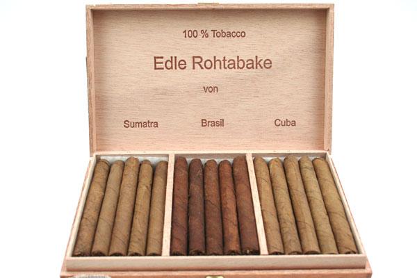 Zigarillos und Tabak aus aller welt in Bielefeld bei Zigarren Hessberger