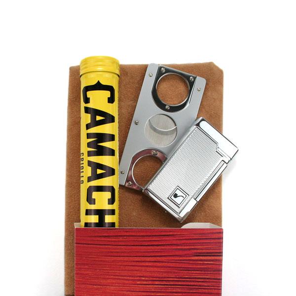 Camacho Zigarren bei Zigarren hessberger Bielefeld