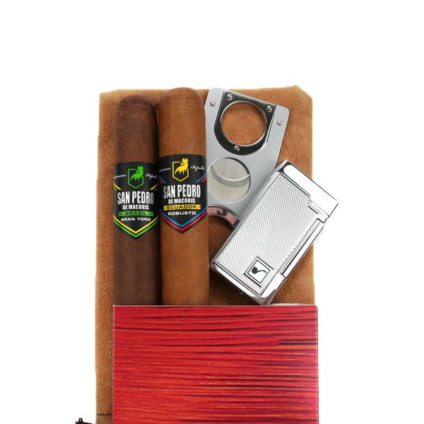 Zigarren für Einsteiger bei Zigarren Hessberger aus Bielefeld